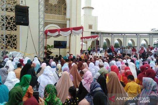 UAS: Islamic Center bisa jadi ikon wisata religi di Sumatera