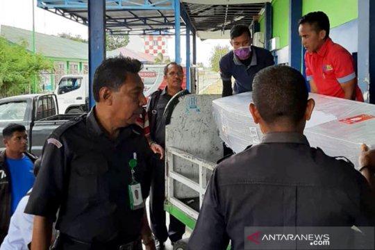 NTT terima 119 jenazah PMI selama 2019