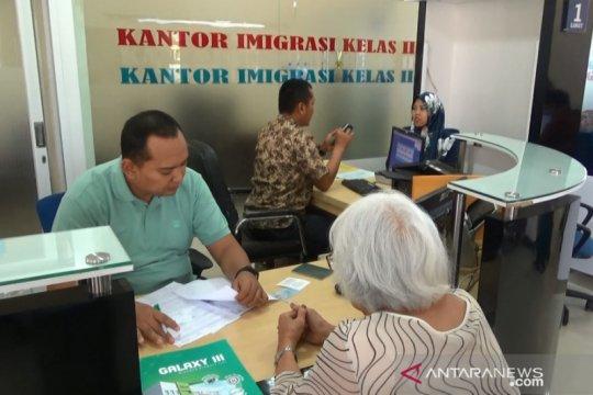 Kantor Imigrasi Sukabumi terbitkan 27.522 paspor sepanjang 2019