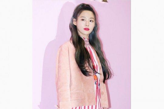 Seolhyun AOA rayakan ulang tahun dengan bersedekah
