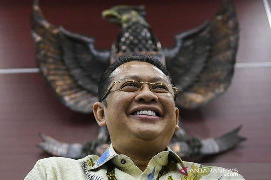 Ketua MPR ingatkan petahana tutup kemungkinan politisasi bansos