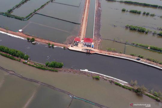 Pemkot Pekalongan siagakan 20 rumah pompa antisipasi banjir