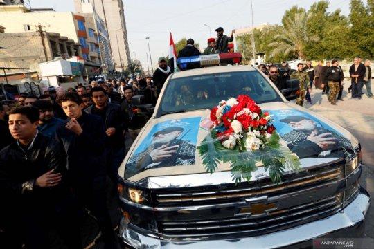 Hubungan Iran dan AS memanas, KBRI Tehran keluarkan imbauan untuk WNI