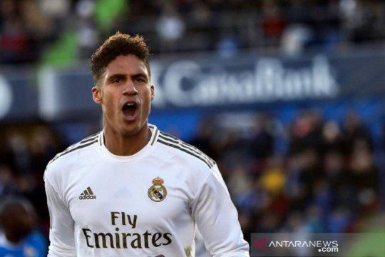 Madrid cukur Getafe untuk ambil alih puncak klasemen