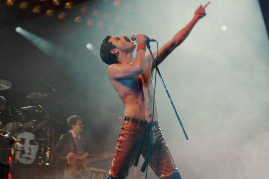 """Bohemian Rhapsody"" jadi video rumahan terlaris 2019"