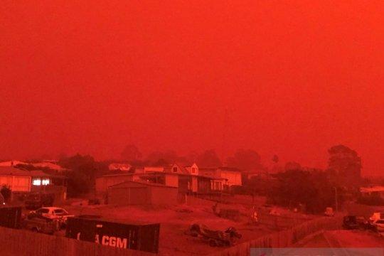 PM Australia: 27 orang meninggal dalam kebakaran semak