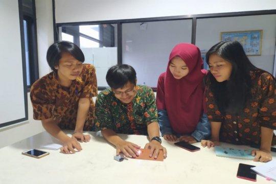 Mahasiswa ITT Purwokerto kembangkan alat dengan teknologi LDR
