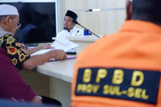 Normalisasi kanal Makassar oleh BBWSPJ Pomprengan diapresiasi wagub