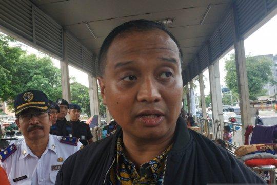 Transjakarta rancang jalur alternatif untuk antisipasi banjir
