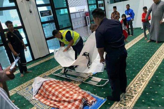 TKI Sumenep meninggal jelang subuh di masjid Malaysia