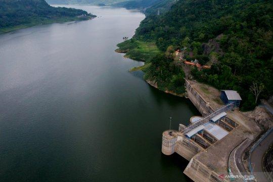 Indonesia akan punya PLTS terapung terbesar di dunia