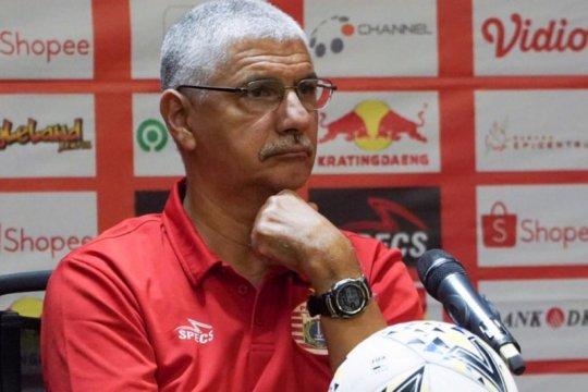 Borneo FC dan Edson Tavares resmi berpisah