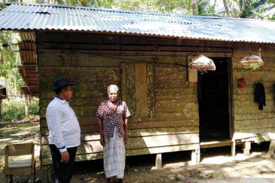 Pemkab Aceh Barat bangun 95 unit rumah warga miskin tahun 2020