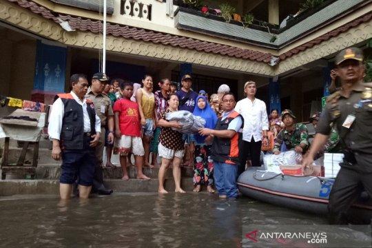 Kelurahan Pejagalan siapkan 14 lokasi pengungsian antisipasi banjir