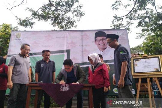 Menteri Desa luncurkan Sanggar Inovasi Desa di Panggungharjo Bantul