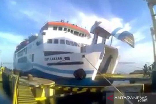 KSOP Kupang minta tunda keberangkatan kapal di seluruh perairan NTT