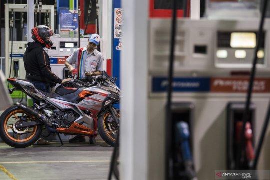 Harga minyak kembali naik, Pertamina pilih jaga stabilitas harga BBM