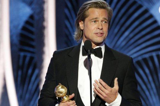 """Daftar pemenang Golden Globe 2020, """"1917"""" hingga """"Parasite"""""""