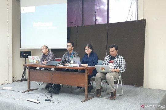 Greenpeace: Banjir Jakarta peringatan dampak perubahan iklim