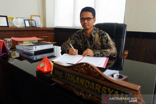 DPRD Kepri dukung penenggelaman kapal asing pencuri ikan dilanjutkan