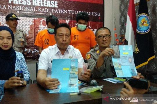 BNN Tulungagung rehabilitasi 60 pecandu narkoba selama 2019
