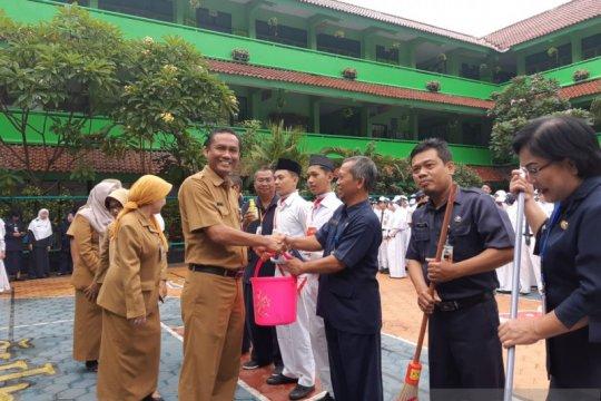 Disdik DKI pastikan seluruh sekolah siap terima siswa pascabanjir