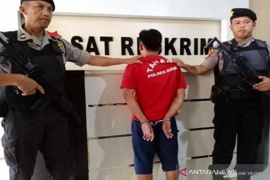 Polisi tangkap pemuda pembunuh ibu hamil di Kendari