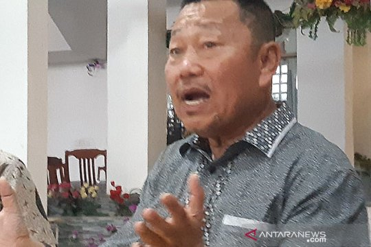 DPRD Kepri kecam kapal asing masuk Natuna