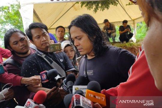 Suami ungkap Ria Irawan sempat menyerah akan kondisinya