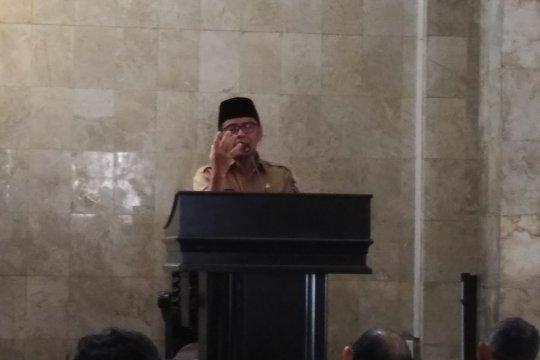 Pemkot Bogor alokasikan anggaran biaya tidak terduga Rp4,5 miliar