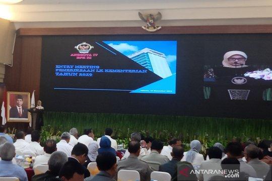 BPK soroti perjalanan dinas Kemenko Maritim dan Investasi
