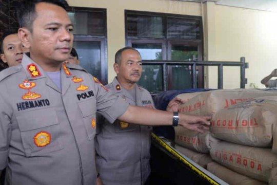 Polres Indramayu bekuk pelaku pencurian modus menumpang mobil