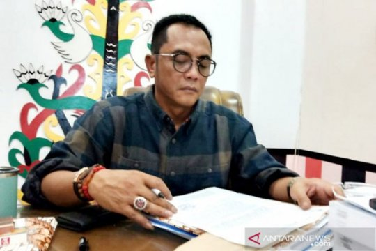 PDIP berpotensi umumkan bacagub Kalteng pada rakernas di Jakarta