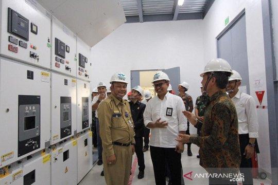 Wilmar jadi pelanggan PLN Riau dengan daya tertinggi 60 juta VA