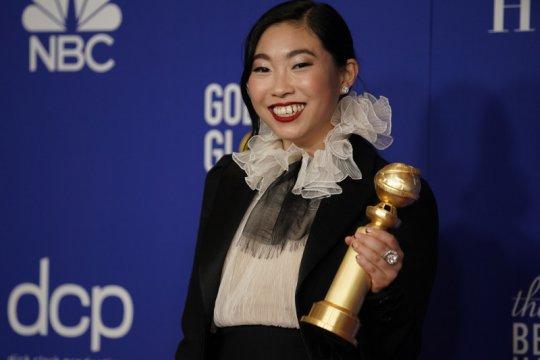 Daftar sejarah baru di Golden Globe 2020