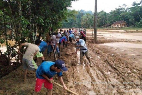 Pemprov Banten bahas penanganan usai bencana dengan Pusat
