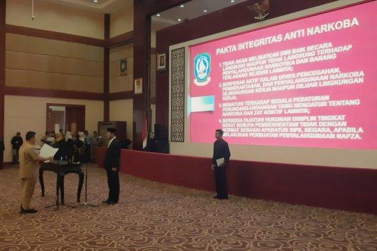 Plt Gubernur Kepri: ASN terlibat narkoba dipecat tidak hormat