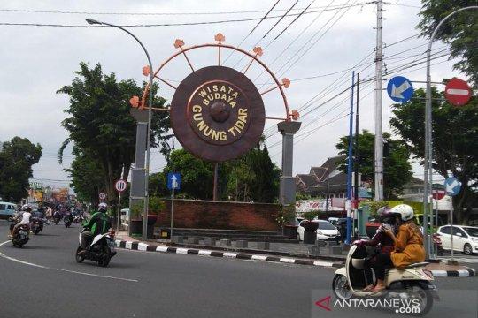 Wali kota Magelang wajibkan pimpinan OPD atasi dampak hujan ekstrem