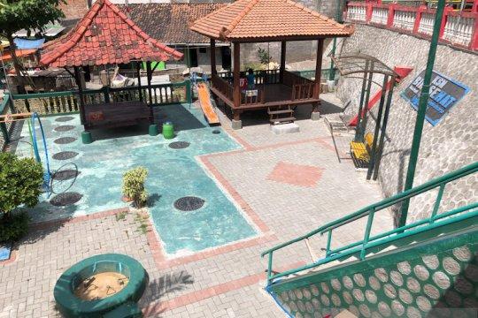 Kota Yogyakarta rencanakan tambah lima ruang terbuka hijau publik