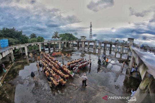 Kota Bogor bentuk FPRB untuk bangun aplikasi peta rawan bencana