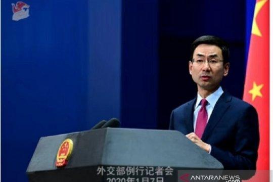 China, AS saling tuduh soal asal COVID-19