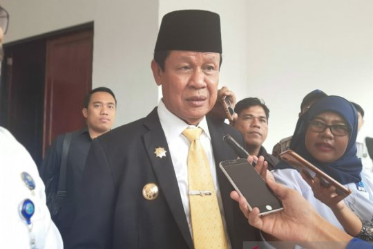 Gubernur Kepri surati Presiden Jokowi, minta realisasi depo minyak