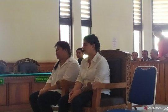 Dua warga Thailand diadili karena bawa ratusan gram sabu-sabu ke Bali