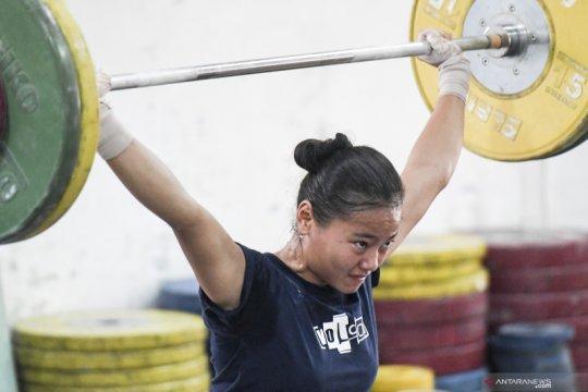 PABSI kirim tujuh lifter ke Kejuaraan Asia di Uzbekistan