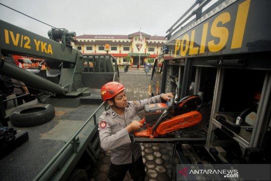Apel siaga bencana di Yogyakarta