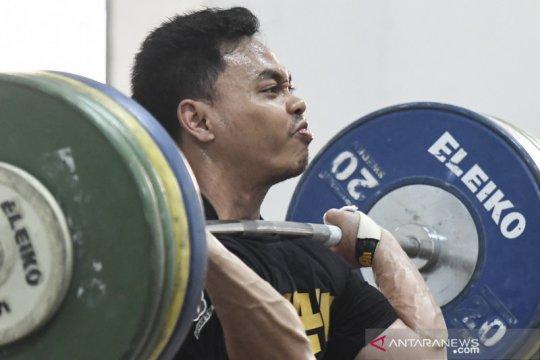Eko Yuli: Tunjangan hari tua bagi atlet belum tercapai di HUT ke-75 RI