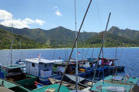 Luhut ingin ada pangkalan nelayan di Natuna Utara