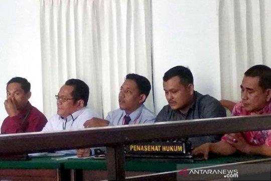 Pengadilan tolak gugatan Ketua Umum PNA