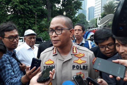Polisi undang Sudin SDA se-Jakarta klarifikasi penanganan banjir