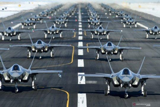 Penjualan senjata AS ke UAE ditentang puluhan kelompok HAM